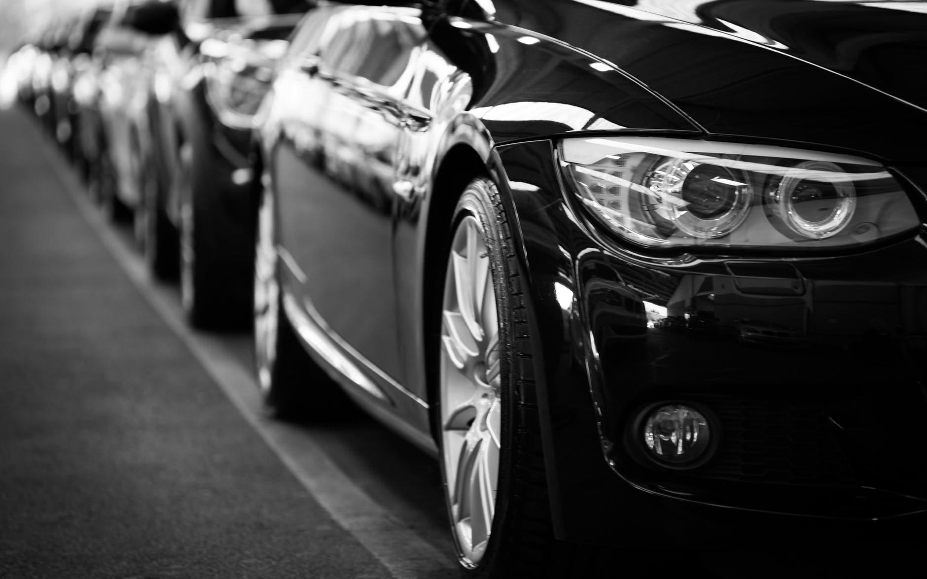 métiers de l'automobile